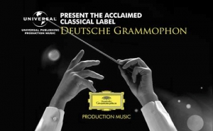 DEUTSCHE GRAMMOPHON Production Music dołączył do UPPM!